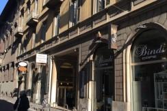 Milano centro appartamento signorile