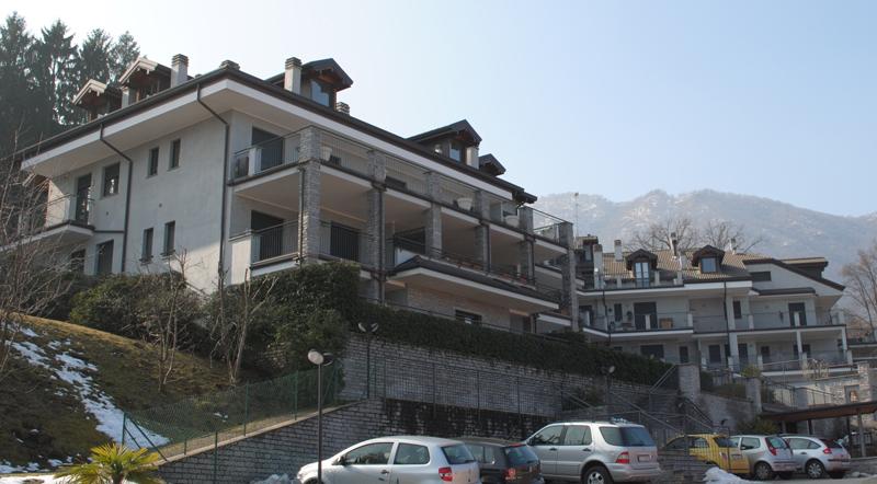 Baveno appartamento bilocale terrazza coperta - Locatelli.net