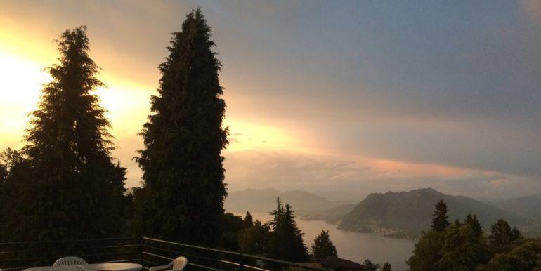 Villa Signorile Alpino di Gignese